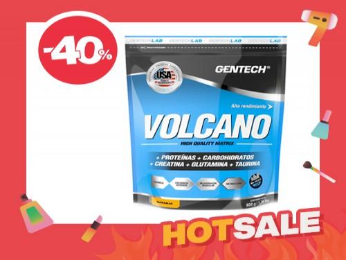 Volcano Env x 800G. Gentech