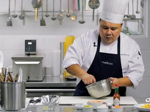 Curso Online de Cocina Mexicana - Videos HD + Recetas