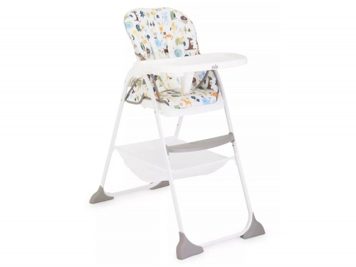 Silla Comer Para Bebe Mimzy Snacker De Joie reclinacion bandeja móvil