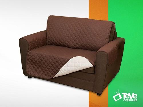 Sofa Saver - 2 Cuerpos