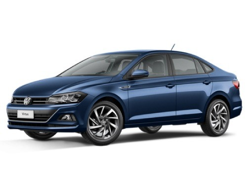 Virtus Highline Manual - Volkswagen