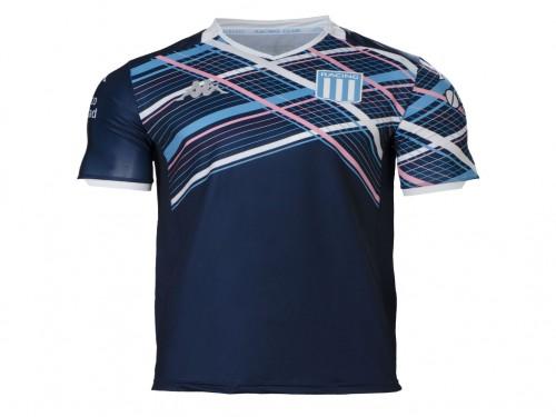 Camiseta Láser hombre Kappa 2019