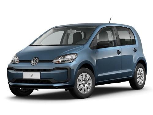 Autoahorro - Up 1.0 Take up MY20 - Volkswagen