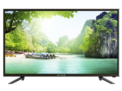 "Tv Led 32"" HD Digital USB HDMI Dalton"