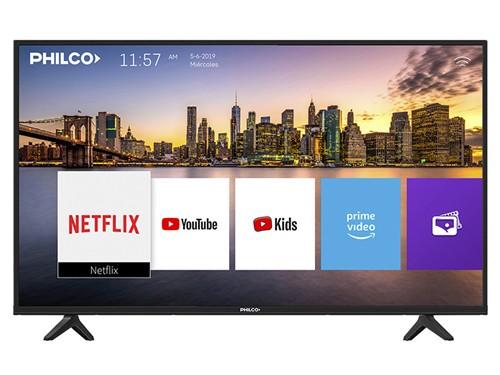"Smart Tv 43"" Digital Full HD HDMI DUAL USB Philco"