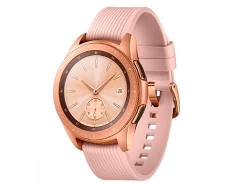 SmartWatch Samsung Galaxy Watch Rosa SM-R810N
