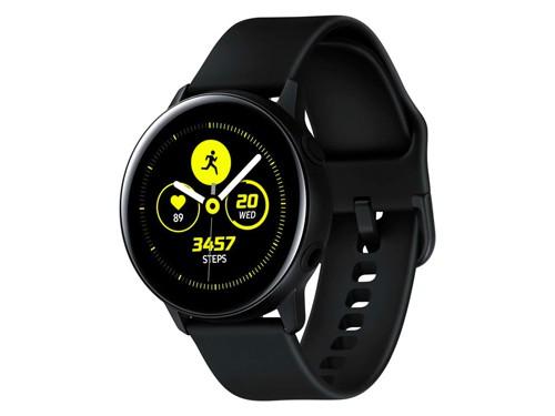 Smartwatch Samsung Galaxy Watch Active Negro SM-R500N