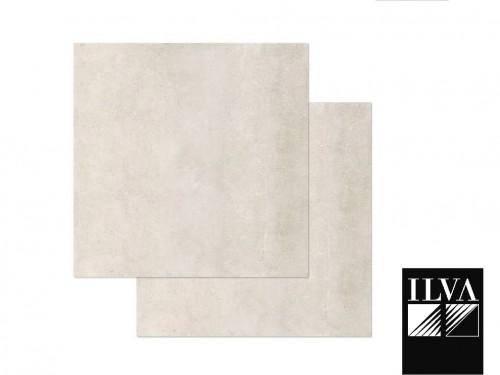 Porcelanato Ilva Compact Neutral 60x60 beige a