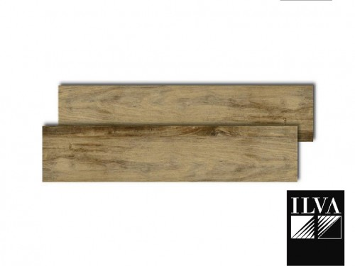 Porcelanato Ilva Smooke Wood Fog 20x120 Simil Madera
