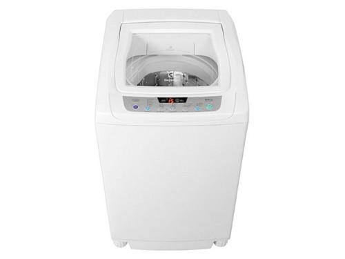 Lavarropas Automático Fuzzy Wash 6.5 Kg. 800 RPM Electrolux
