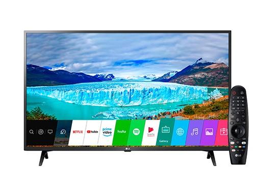"Smart Tv 43"" FHD WEB/OS MAGIC REMOTE LG"