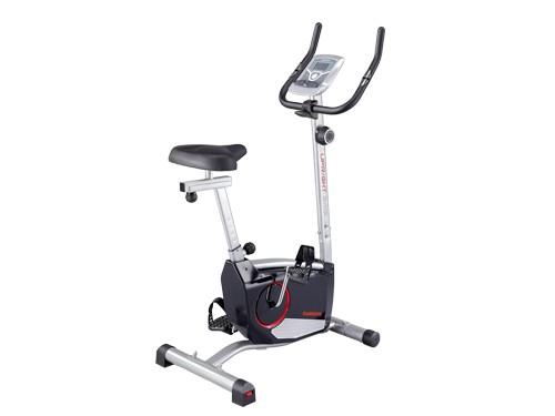 Bicicleta Fija Magnética 14 Niveles Peso Máximo 110 Kg. Randers
