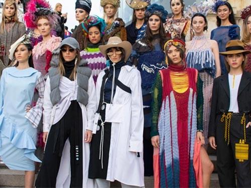 Diseño Textil e indumentaria (Arancel de Ingreso)