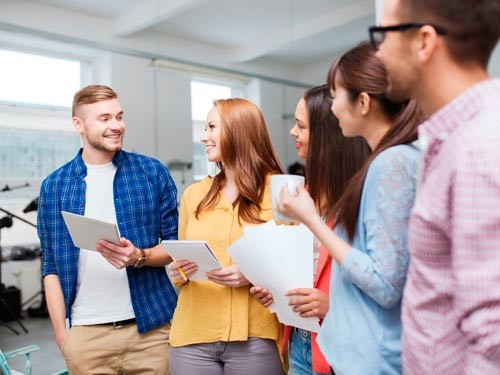 Licenciatura Humanidades y Ciencias Sociales (Arancel de Ingreso)