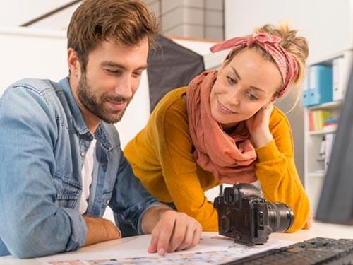 Licenciatura en Fotografía (Arancel de Ingreso)