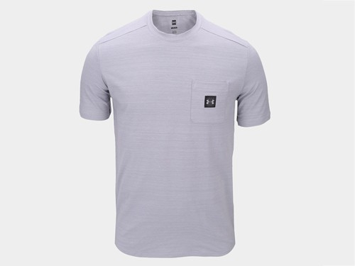 Remera Under Armour Sportstyle Pocket Tee
