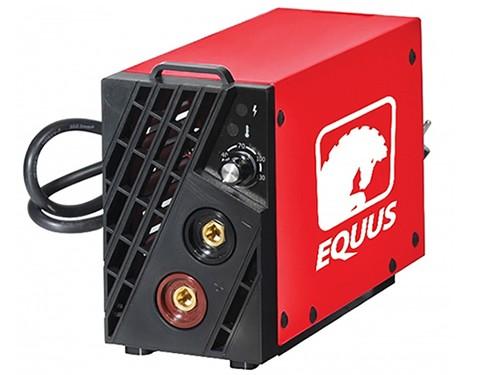 Soldadora Equus Inverter Electrodo 120 Amp