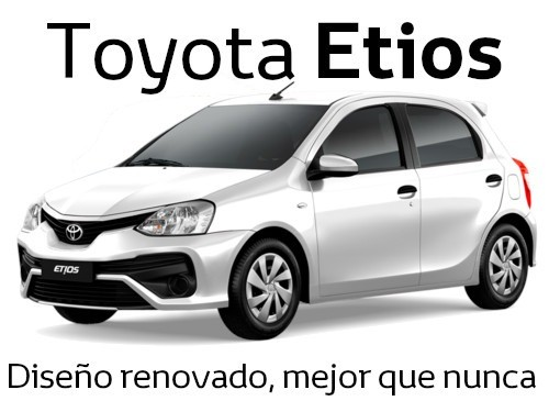 ETIOS Servicio de 10.000Km Toyota