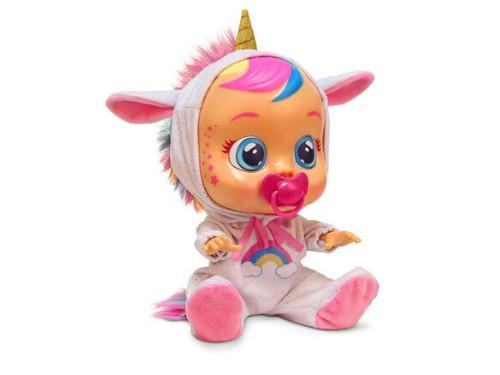 Cry Babies Dreamy Llora con Lágrimas y Sonidos De Verdad Wabro