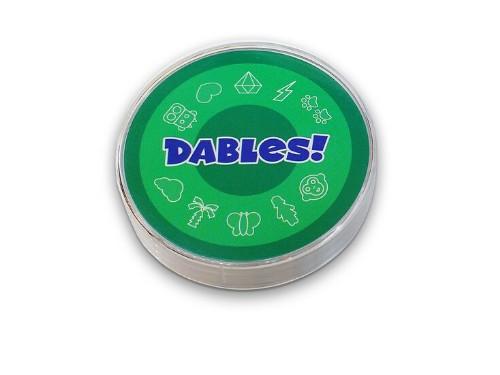 Dables Clasico! Juego De Mesa Dobble Spot It