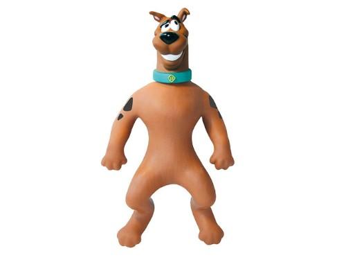 Scooby Doo Gigante Stretch Estíralo Super Flexible 32 cm Vulcanita