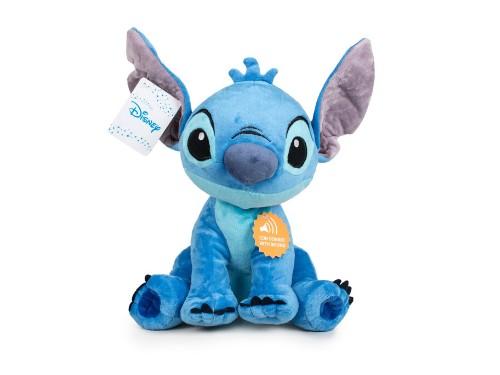Peluche Stitch 30cm Con Sonidos Disney 8509