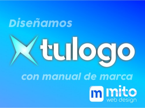 Diseño de Identidad Corporativa Logotipo Isologo con manual de marca