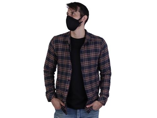 Camisa Chester Slim Fit de Viyela EL DON