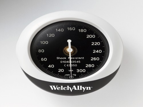 Tensiometro Aneroide Welch Allyn modelo DS 45-11C