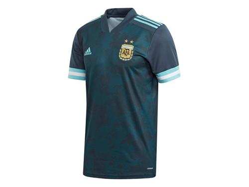 Camiseta Adidas Seleccion Argentina 2019 Alternativa