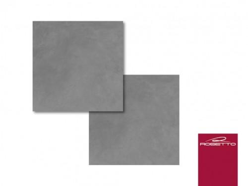 Porcelanico Rosetto Compact Gris Hd 60x60 Rectificado