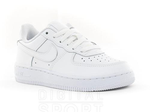 Zapatillas para niños Nike Force 1 BP.