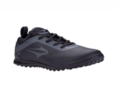 Zapatillas de Niños Stingray Mach 3 Tf Kids Negro Topper
