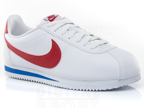 Zapatillas Nike Classic Cortez para adultos