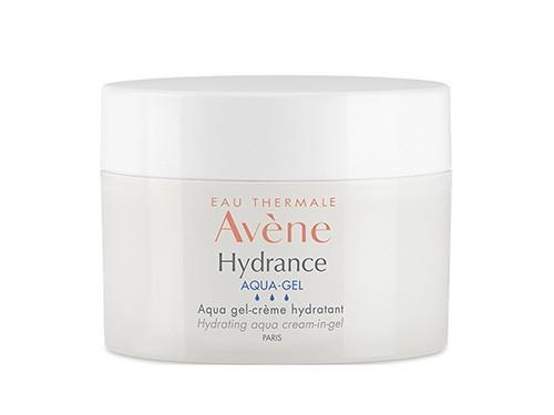 Avène Hydrance Aqua-Gel - Tratamiento facial todo en uno - 50 ml