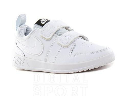 Zapatillas para niños Nike Pico 5 PSV