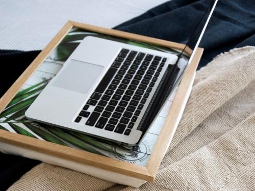 Bandeja para dispositivos electrònicos - PilPad