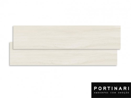 Porcelanato Portinari navajo Madera beige Claro 20x120