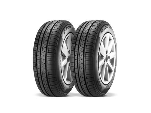 Kit x2 Pirelli 165/70 R13 P400 Evo