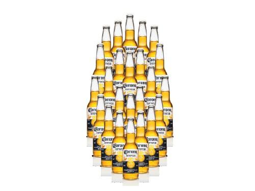 Pack 24 Cervezas Corona