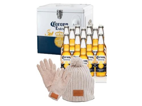 Pack Corona Completo Invierno