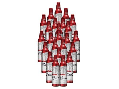Pack 24 Porrones Budweiser
