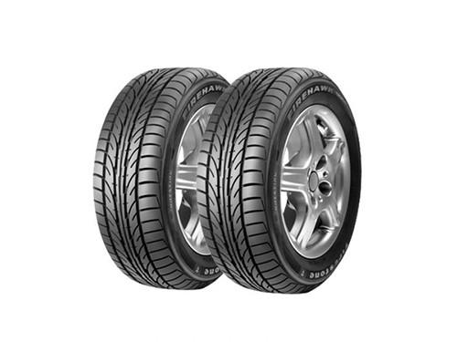 2 Neumáticos Firestone Firehawk 900 91H 195/65 R15