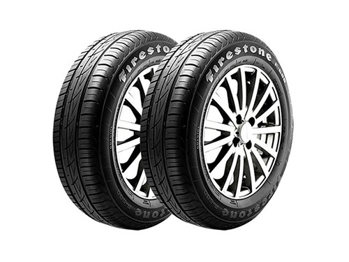 2 Neumáticos Firestone F600 205/55 R16 91V