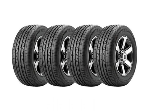 4 Neumáticos Bridgestone Dueler Hp Sport 102T 225/65 R17