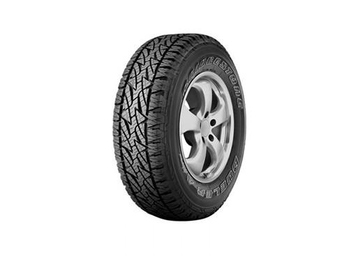 Neumático Bridgestone Dueler At693 Iii 112S 265/65 R17