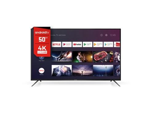 """TV.LED 50""""HITACHI 504KS20 SMART"""