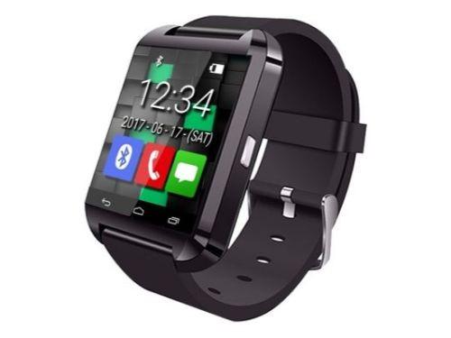 Reloj Inteligente Smartwatch Gadnic Android Ios Sw