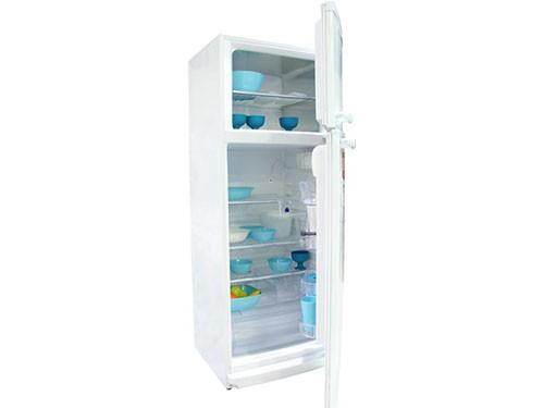 Heladera Con Freezer 237 Lts 2F-1200B Blanco CONQUEROR