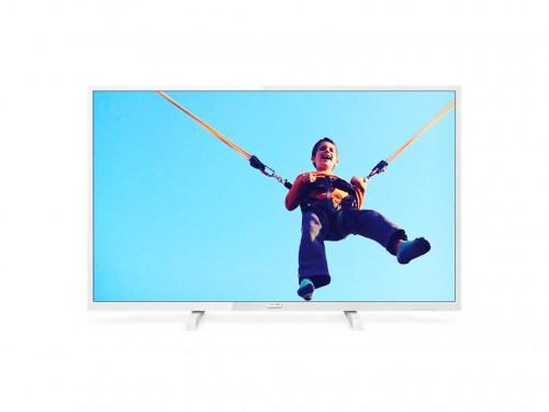 "TV LED 32"" MOD32PHG5833/77 SMART TV HD WHITE PHILIPS"